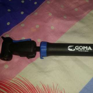 Cgoma variety in sports condition same like new