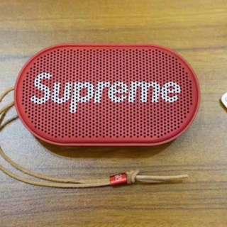 Supreme x B&O