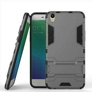 CASE OPPO F1 PLUS/R9 (IRON MAN)