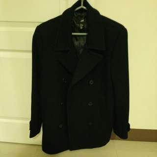 H&M大衣外套 尺寸EUR46 170/92A