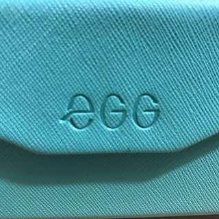 (全新)eGG 眼鏡一副