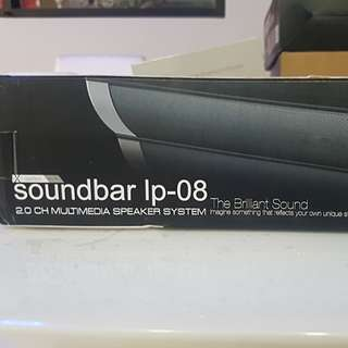 Soundbar Bluetooth Speaker System