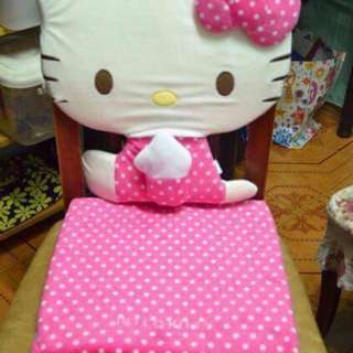 Hello Kitty Set Cushion