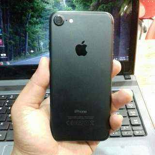 Iphone 7 id locked