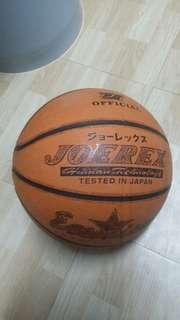 Joerex basketball