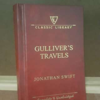 Gulliver's travels, Wilco Classic Library
