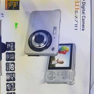 HD Digital Camera