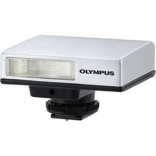 🚚 Olympus FL-14閃光燈,元佑公司貨,少用如新,防潮箱儲存