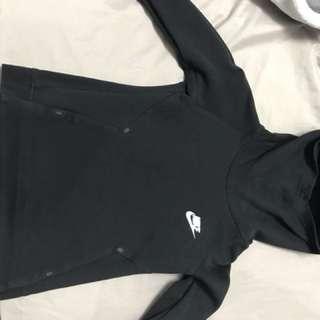 Nike techfleece hoodie SMALL