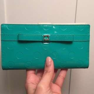 Te Kate Spade wallet