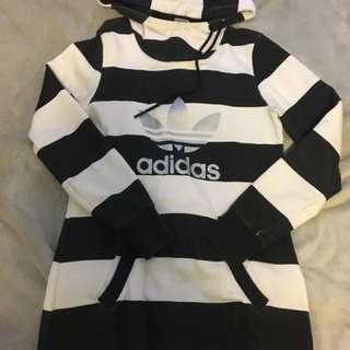 Adidas Long Sweatshirt