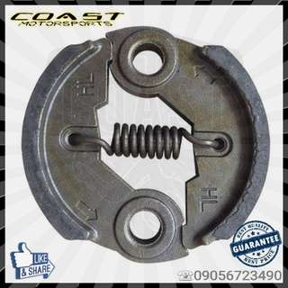 Clutch for Gas Scooter, Pocket Bike, lawn Mower, Grass Cutter, Chain Saw