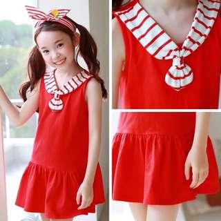 Girl's Dress, CNY Dress