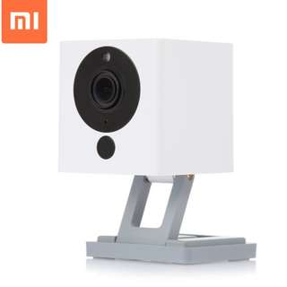 SMART IP CAMERA CCTV WiFi Cam Xiaomi Night Vision 1080P XiaoYi DaFang Xiao Fang XiaoFang