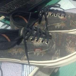 Vans Sneaker Shoe