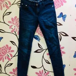Skinny Jeans 27-28