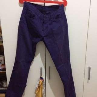 dijual celana jeans levis original 200k