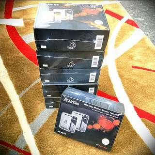 BNIB Airties Wifi Mesh 1600Mbps SINGLE/DUAL PACK (WILL SEND TO U)
