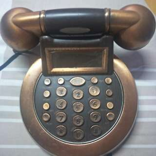 AJV Telephone