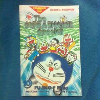 The Doraemons Special No.10 - Fujiko