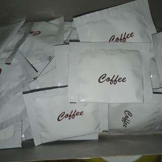 Imported Coffee & Cream (3 pesos per pcs.)