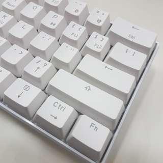 Typer Wireless Bluetooth keyboard.