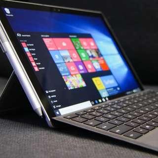 Microsoft Surface Pro4 i7 256GB 8GB
