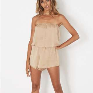 Whitefox Boutique Playsuit