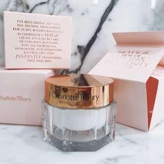 Charlotte Tilbury Magic Cream (retail $125)