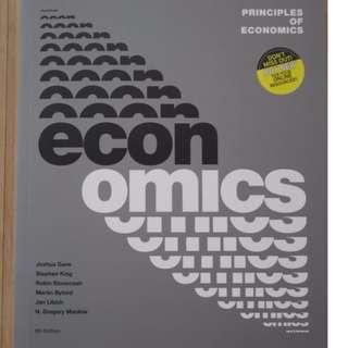 Principles of Economics 6th Edition -  Textbook