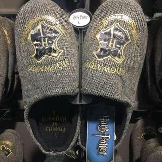 哈利波特室內拖鞋