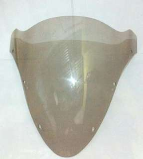 Windshield / Visor RXZ