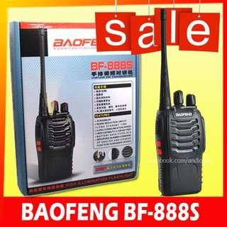 💥 $19.50 💥BF888 Walkie Talkie Baofeng Convoy Motorola Uniden Bao Feng BF-888 BF 888 BF888S BF 888S