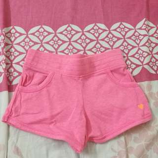 Carter's New Pink Shorts 6T