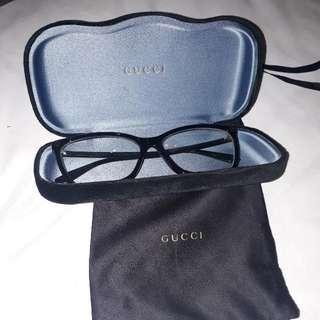 Kacamata GUCCI original