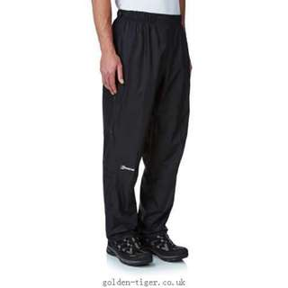 Berghaus Waterproof Overtrousers