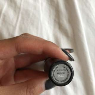 Mac lipstick ravishing