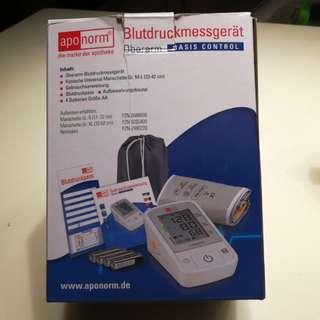 P.O Blood pressure kit