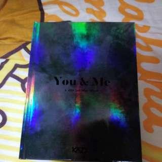 KARD You&Me  淨專