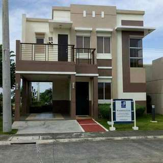 Washington Place Dasmariñas Cavite