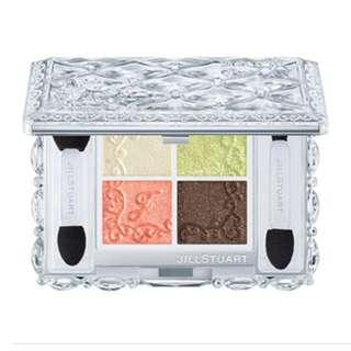 Sale! BNIB Jill Stuart Shimmer Couture Eyes Eyeshadow Palette #02 Fairy Dazzle