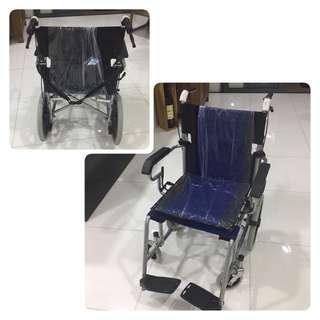 Simply Sale -premium light wheelchair