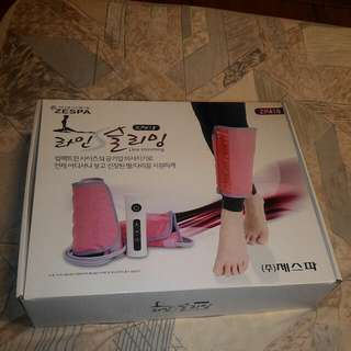 Brand New Slimming Massager