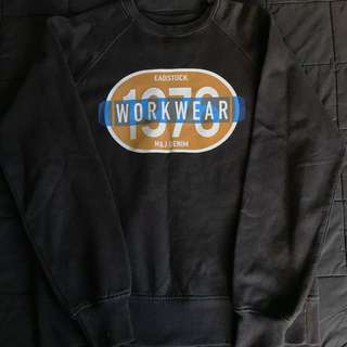 Workwear Jumper