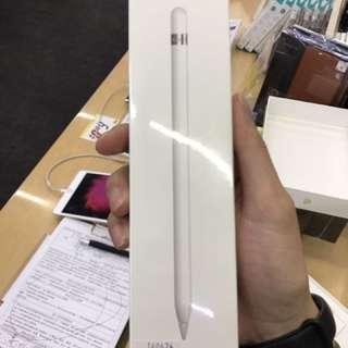 🚚 Apple Pencil 全新未拆封,買pro送的便宜賣