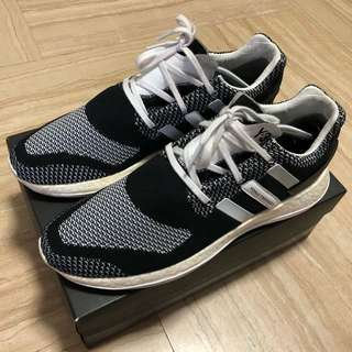 US11.5 Y3 Pure Boost ZG Knit White
