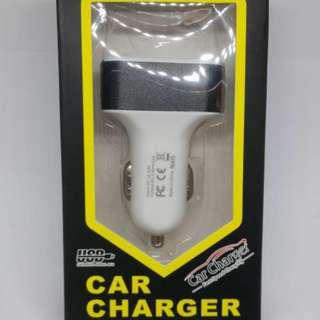 Charger mobil/carger mobil 4 in 1