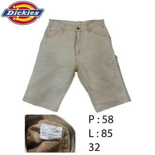 Celana Pendek Dickies Cell Pockets Original
