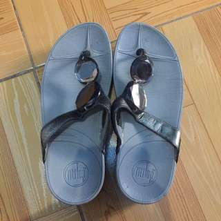 Authentic Fitflop size 5