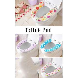 Toilet Pads